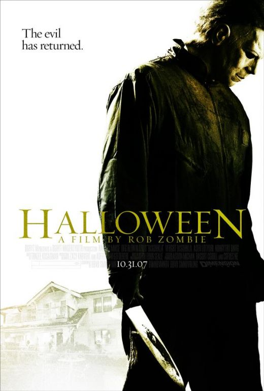 top 100 horror movies of all time october 2014 update halloween 2007 - Halloween The Beginning Full Movie